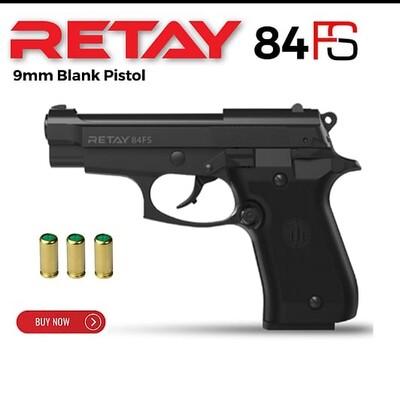 Beretta 84fs Replica 2 for R2999 is back!