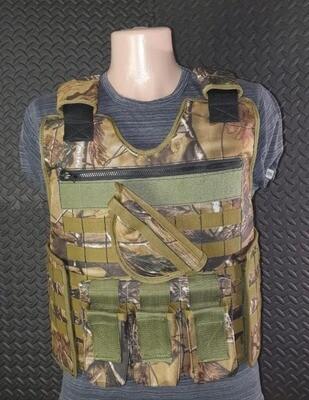 Rapid Response Bullet Proof Jackets Level III