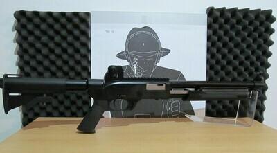 UMAREX SG68 Pump Action Shotgun -T4E (Lead time 21 days)