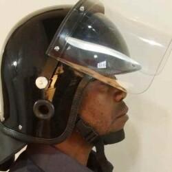 Delux Riot Helmet