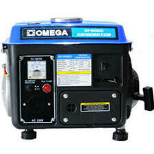 Omega Generator OP-950DC