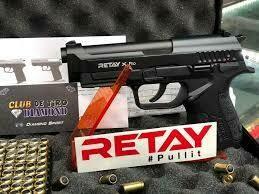 Retay Xpro