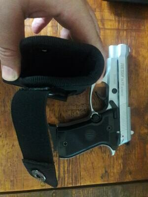 RETAY 9MM PAK HOLSTERS SMALLL AND LARGE