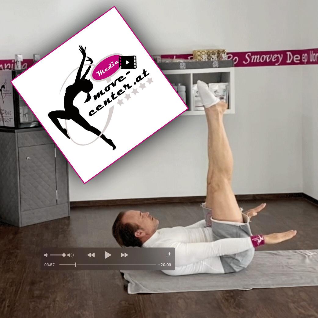 50 Min. Pilates  #1