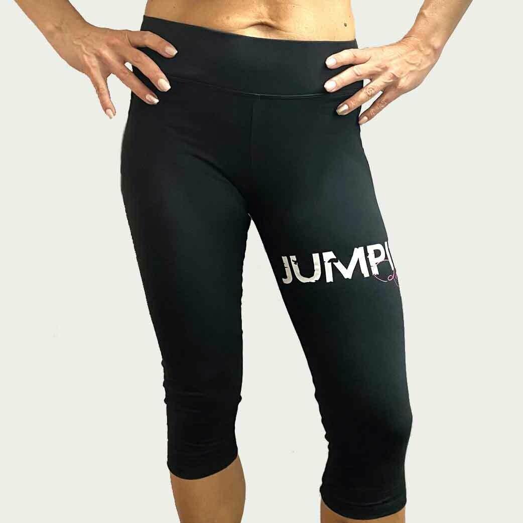 Leggings 3/4 JumpQueen
