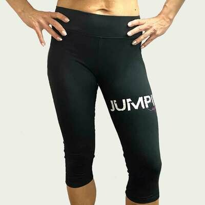 Leggings 3/4 JumpQueen