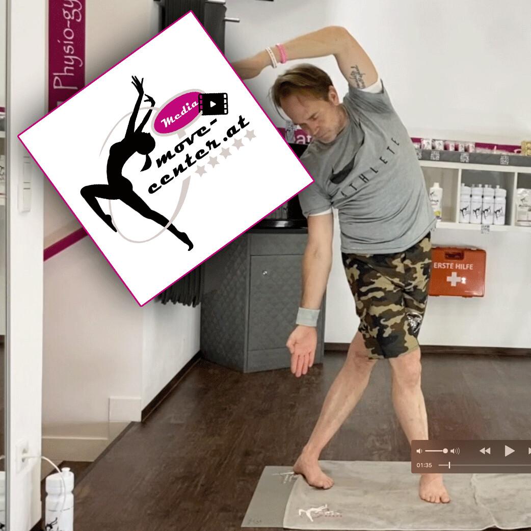 50 Min. Yogamoves #3
