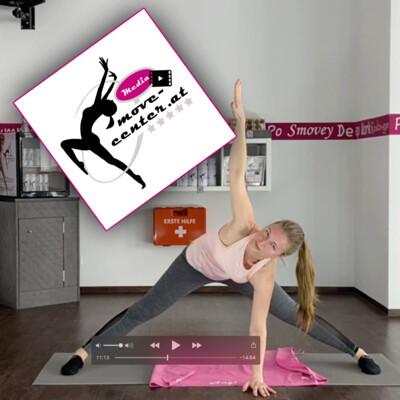 50 Min. Rücken-Yoga #2
