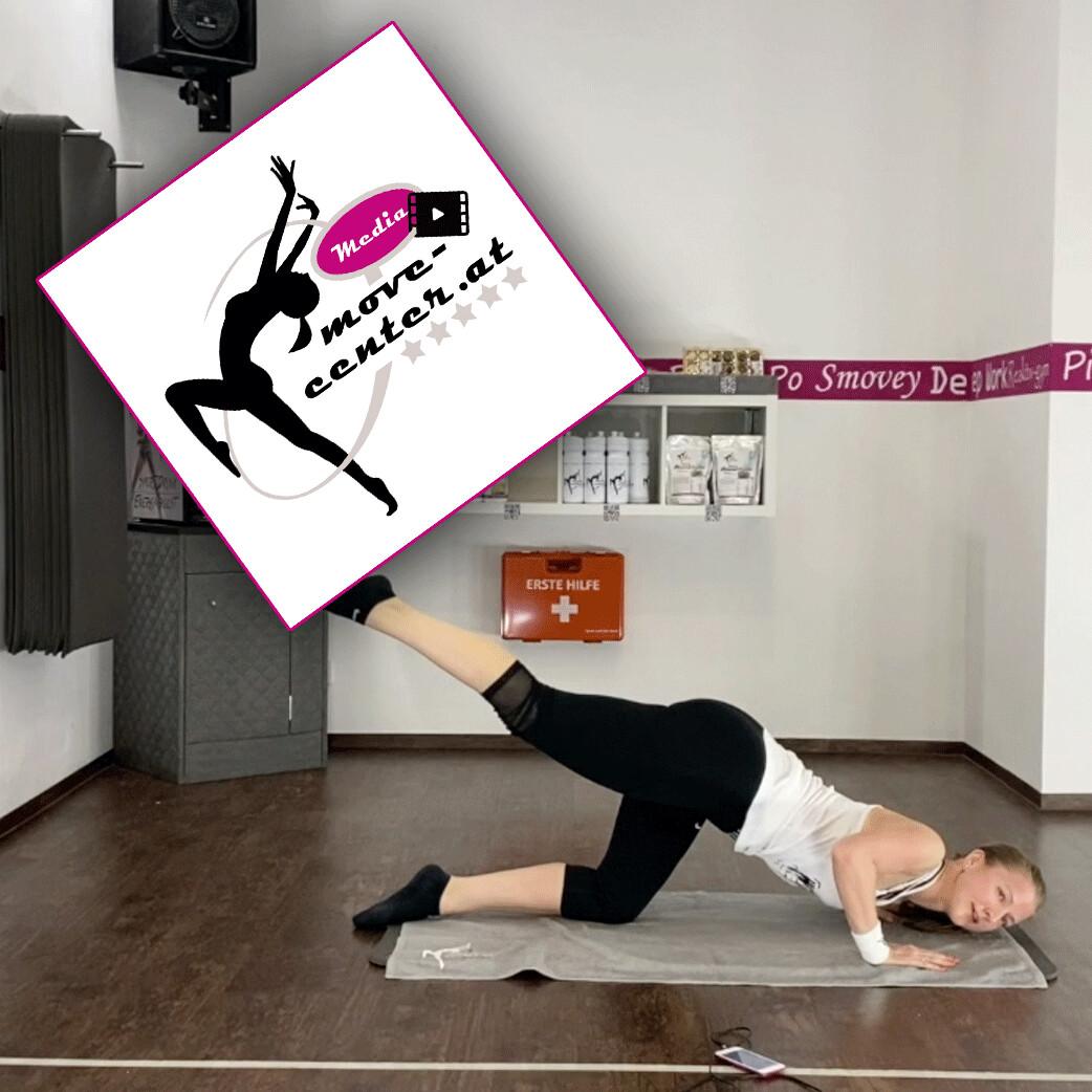 50 Min. Pilates  #5