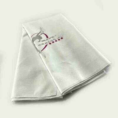 Handtuch Microflees Klein