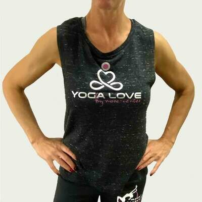 Shirt Yoga Love