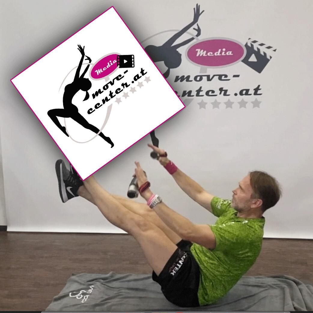 25 Min. Reaktiv Gym #1