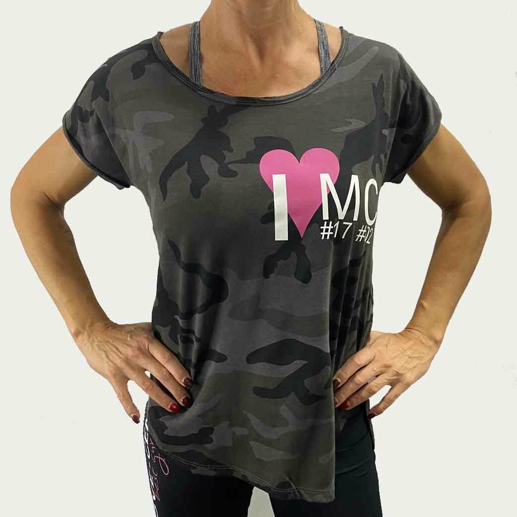 Shirt ILoveMC
