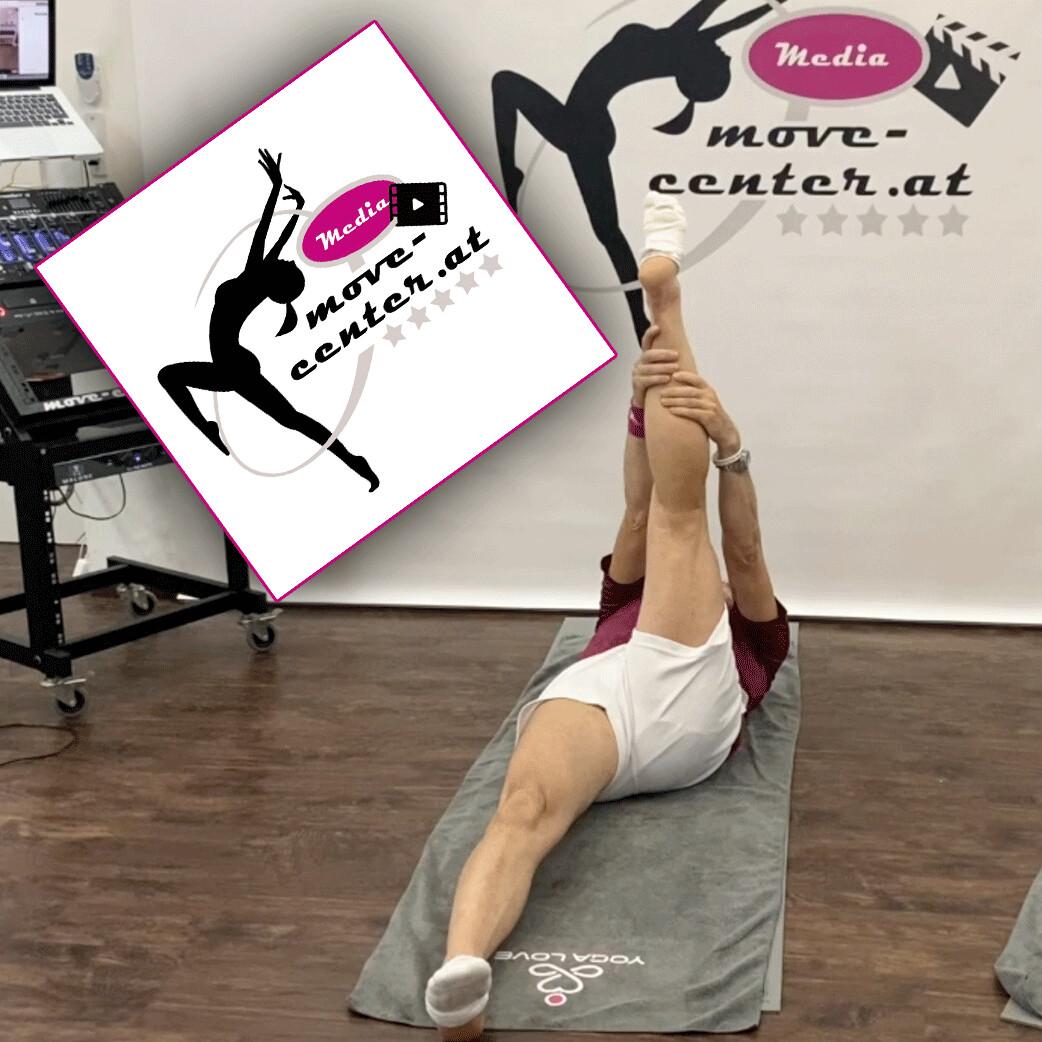 50 Min. Yogamoves #10