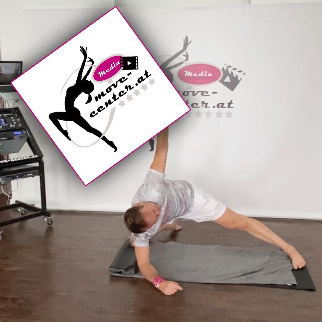 50 Min. Yogamoves #11