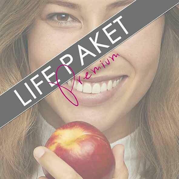 Life - Paket Premium