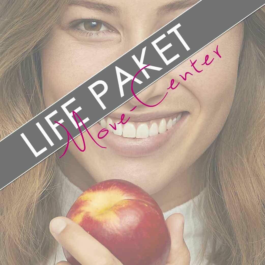 Life - Paket MC