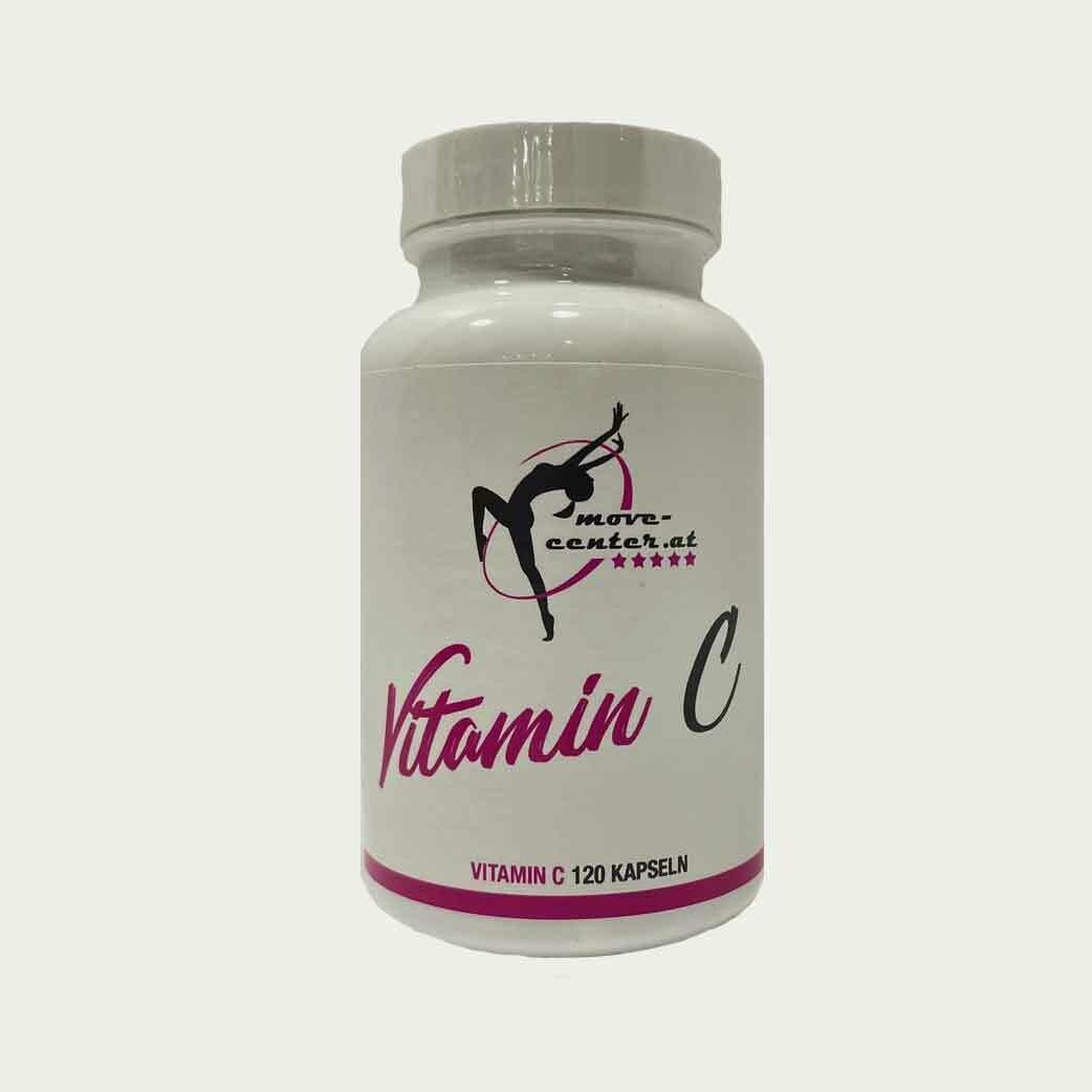 Vitamin C 900 mg