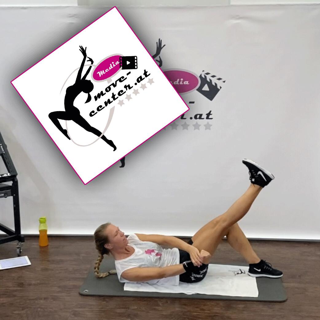 25 Min. Sixpack Gym #7