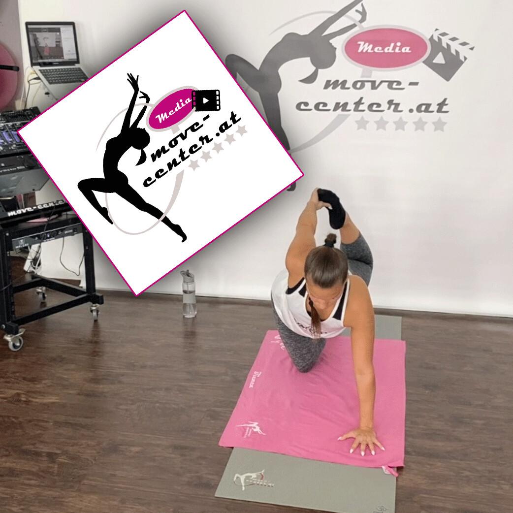 50 Min. Yogamoves #13