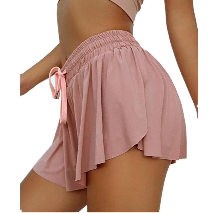 GymLove Skirt-Short