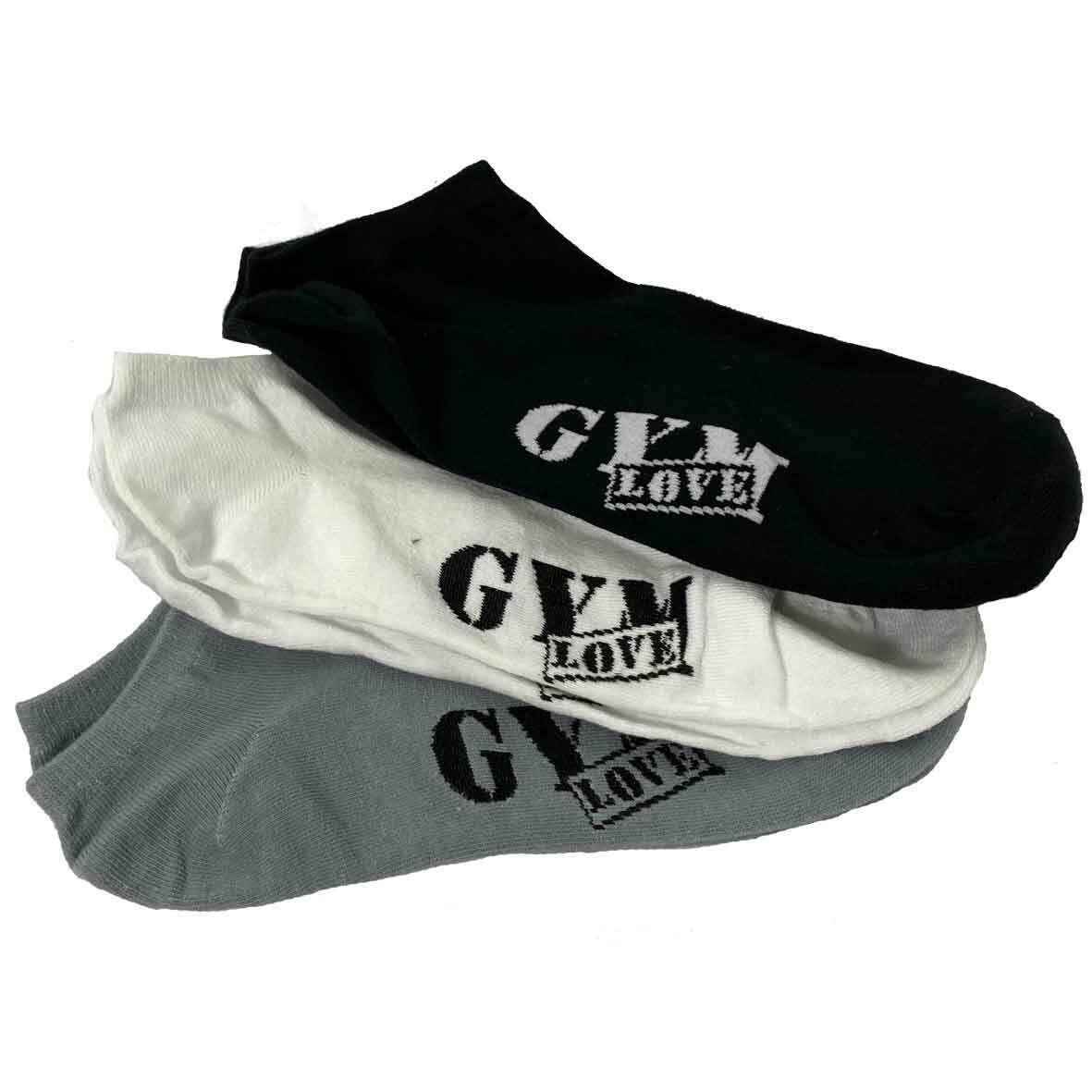 GymLove Sport Socks Set