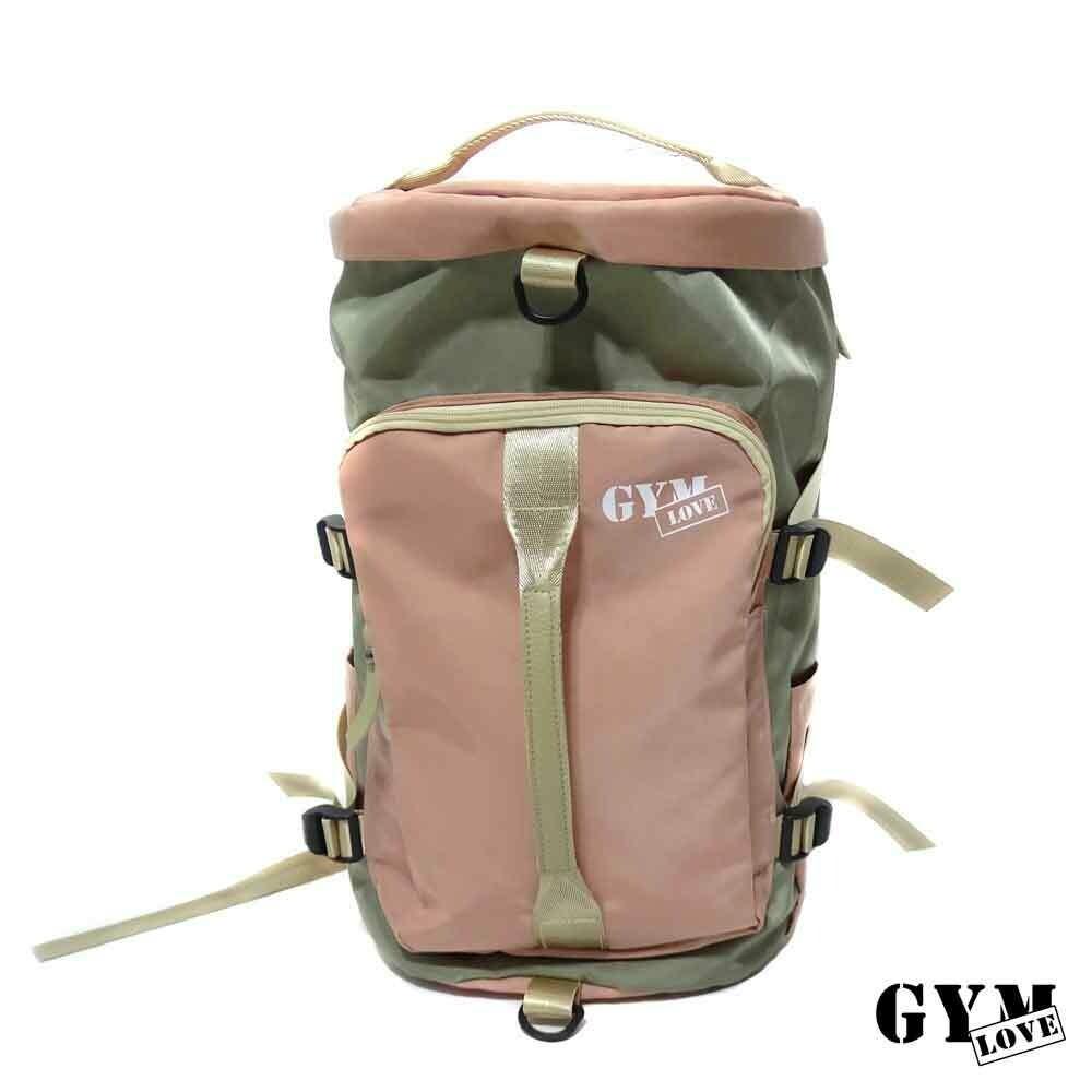 GymLove Sportbag / Rose
