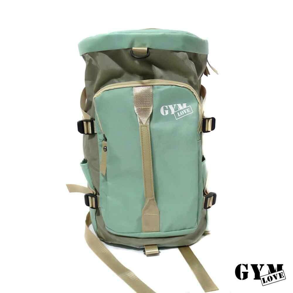 GymLove Sportbag / Mint