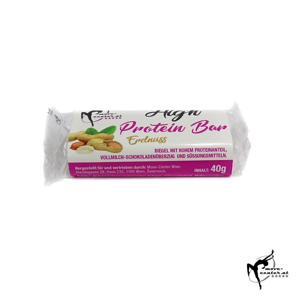 High Protein Bar / Erdnuss