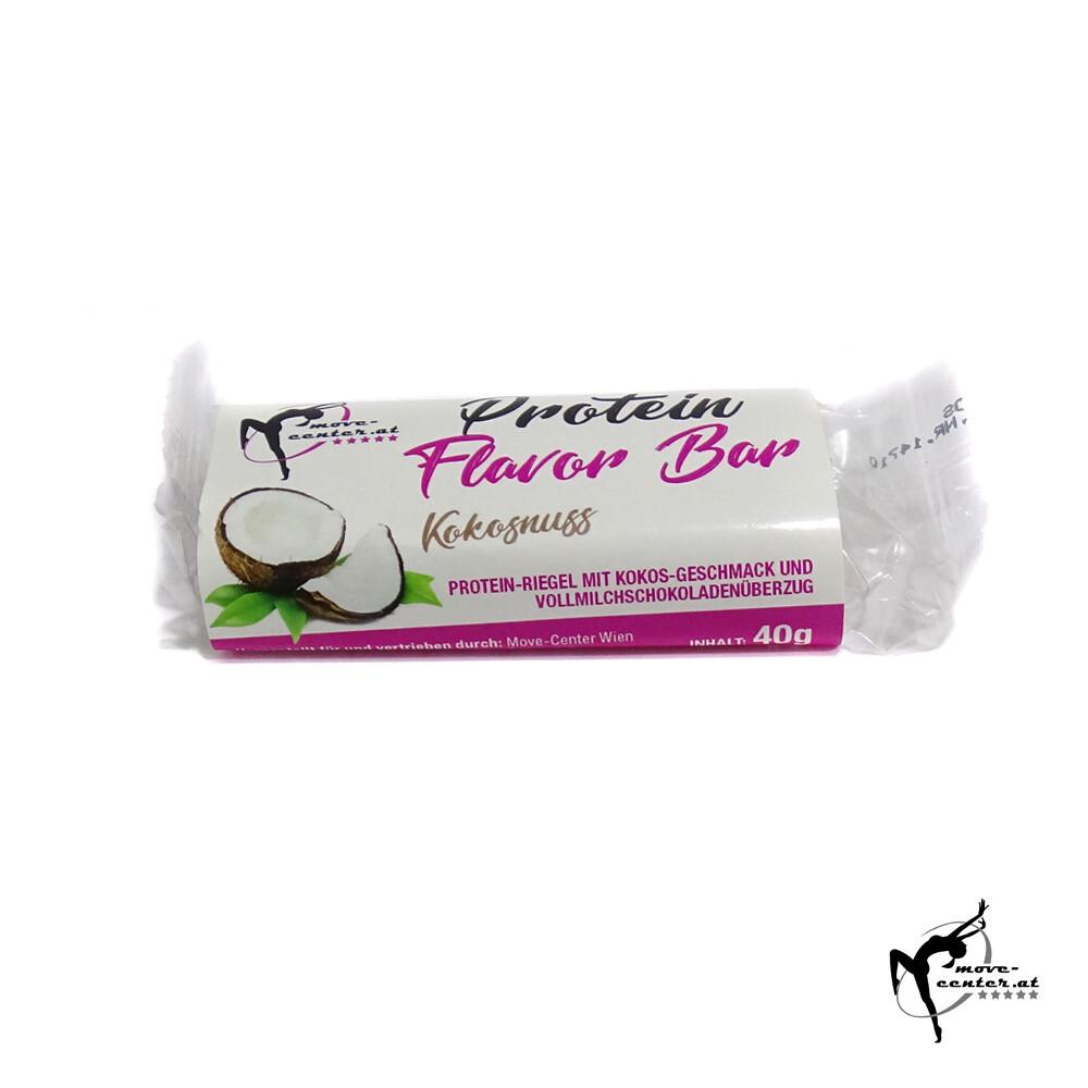 Protein Flavor Bar / Kokosnuss