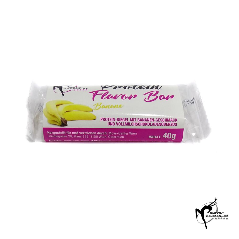 Protein Flavor Bar / Banane
