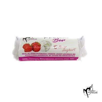 Protein Flavor Bar / Erdbeeren-Yoghurt