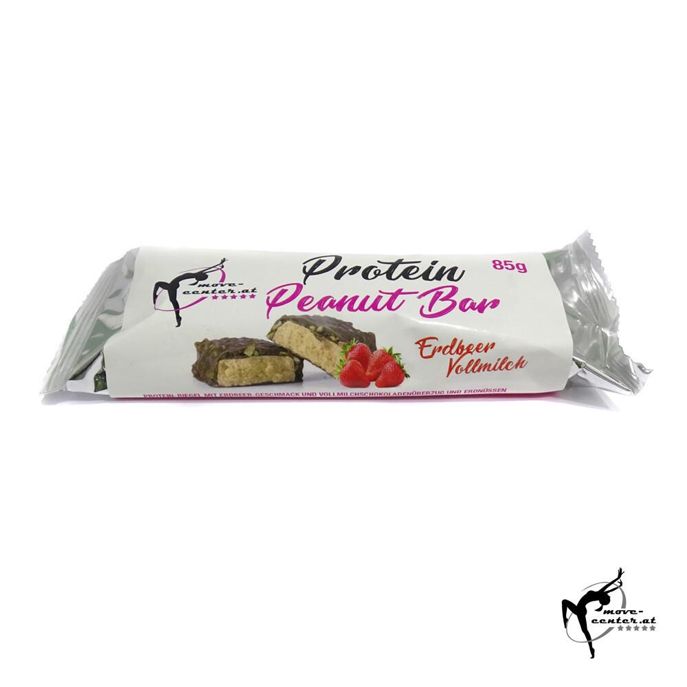 Protein Peanut Bar / Erdbeere