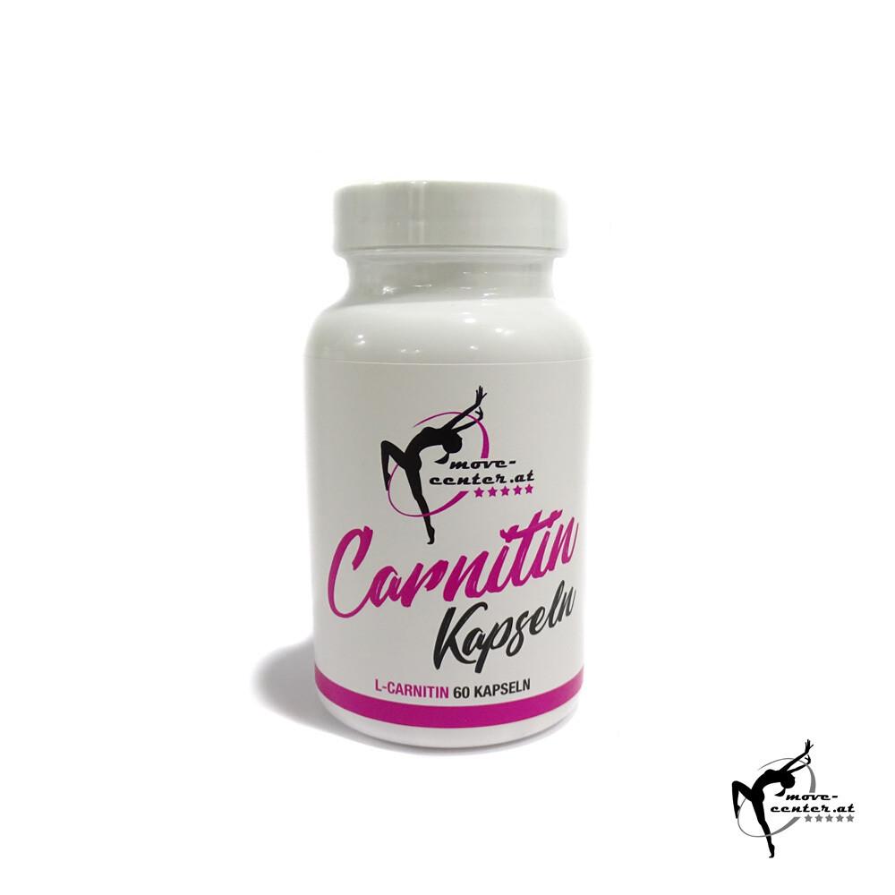 L - Carnitin Caps