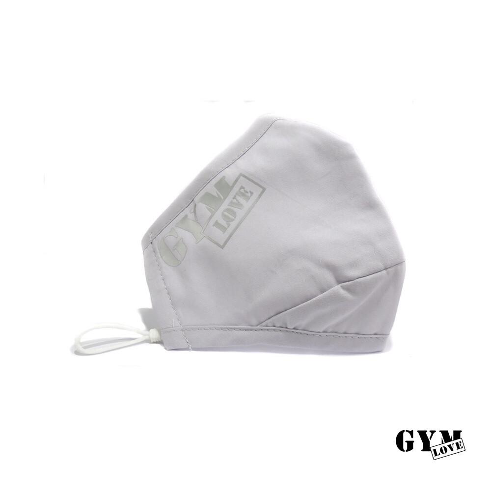GymLove Mund-Nasenschutz