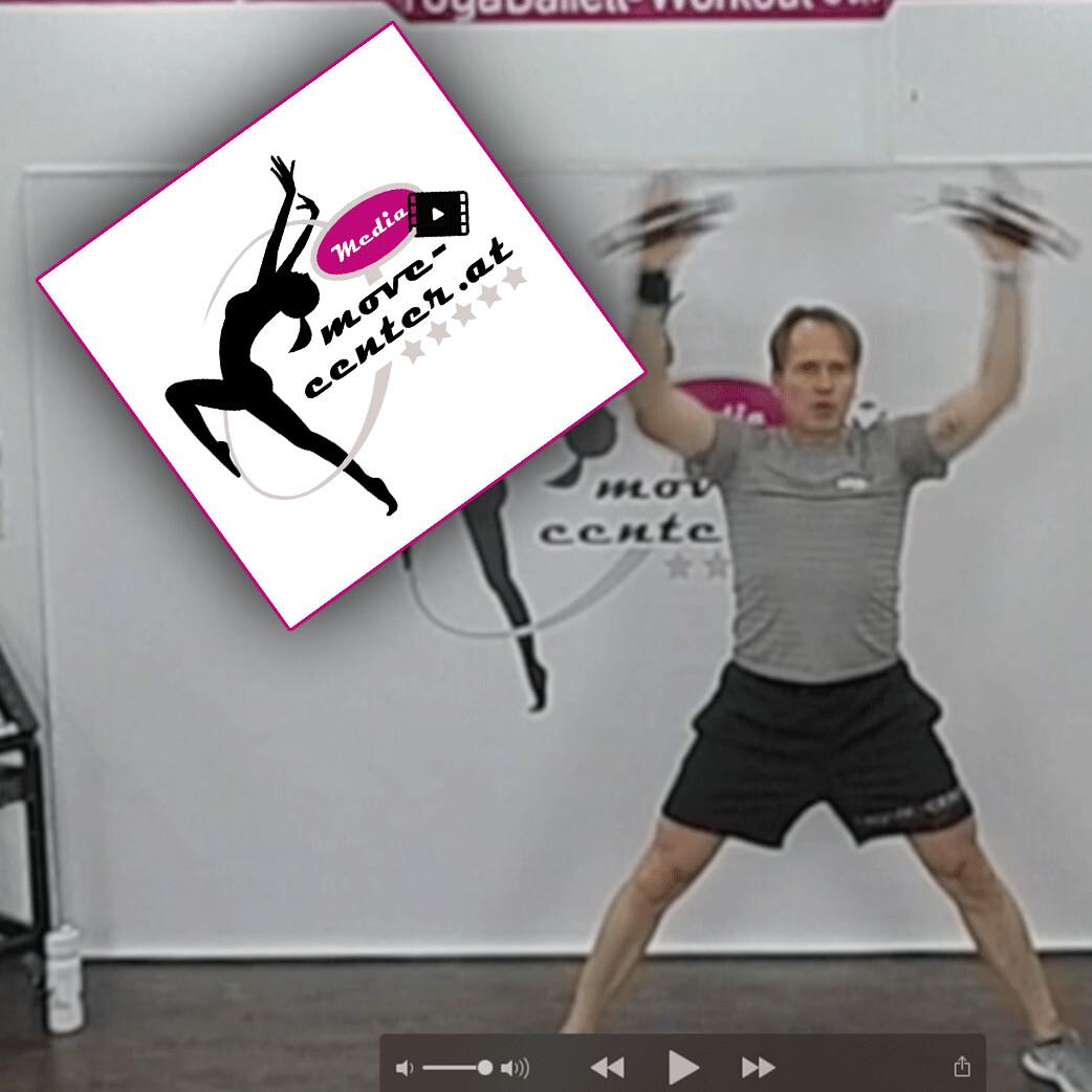 25 Min. Reaktiv Gym #4