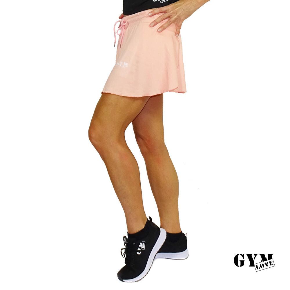 GymLove Skirt-Short