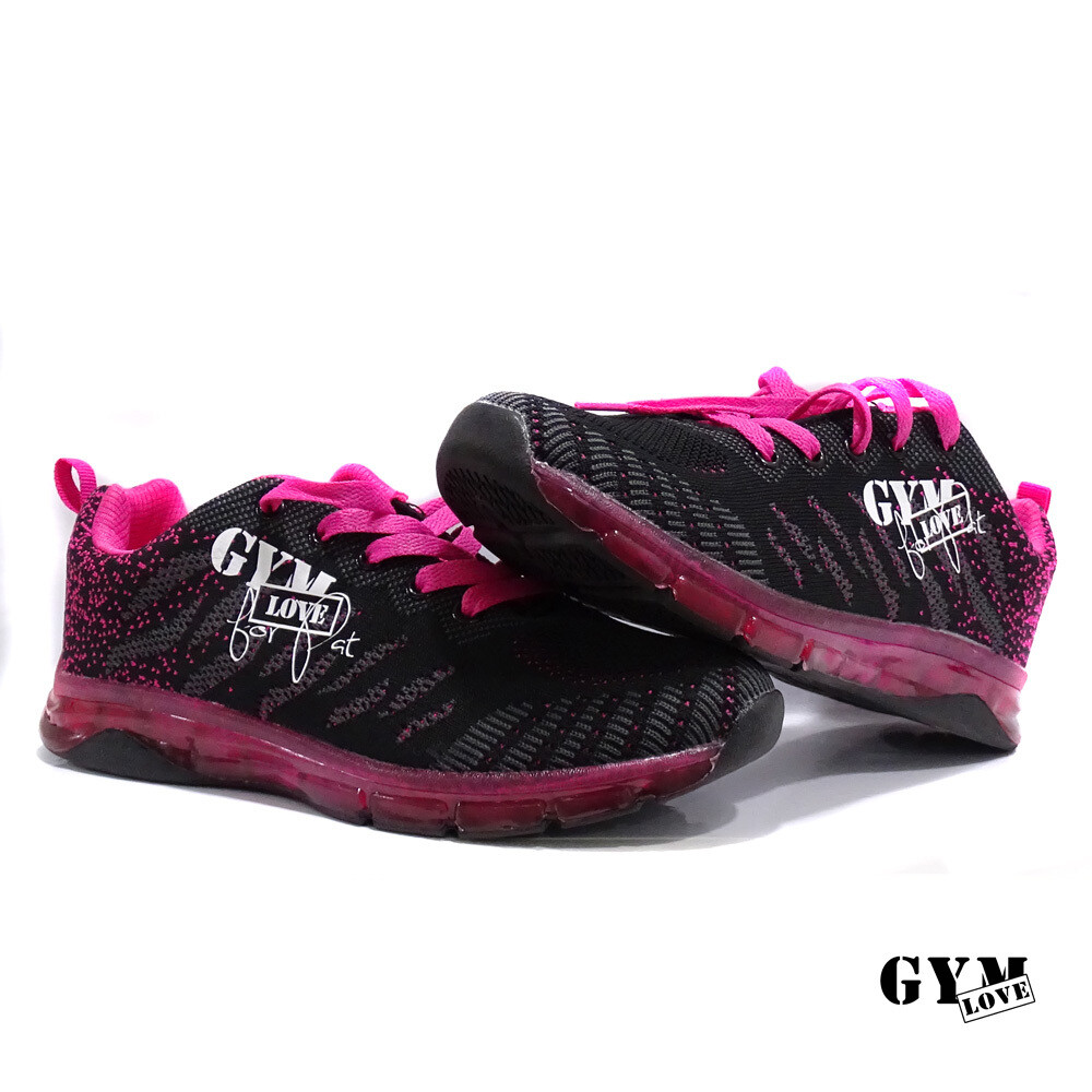 GymLove Fashion Plus