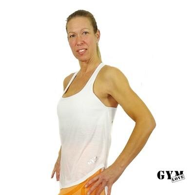 GymLove Shirt Layer