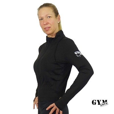 GymLove Slim Jacket