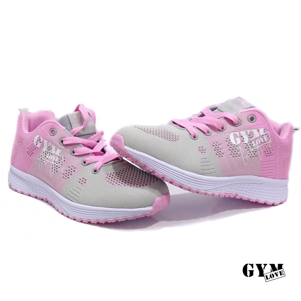 GymLove Fashion Shoes
