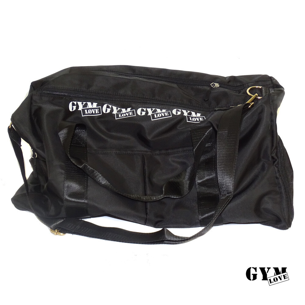GymLove Fashion Bag