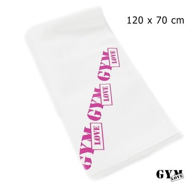 Handtuch Microflees Gross