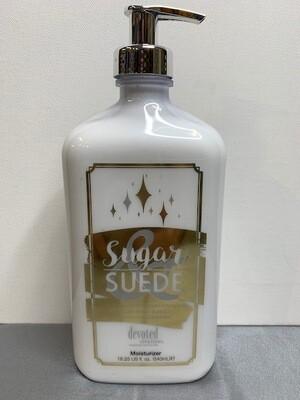 Devoted Sugar & Suede Moisturizer