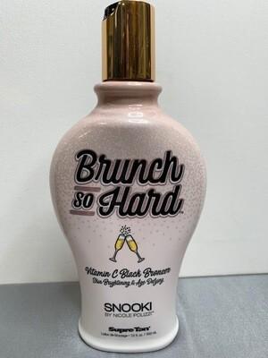 Snooki Brunch So Hard Blk Bronzer