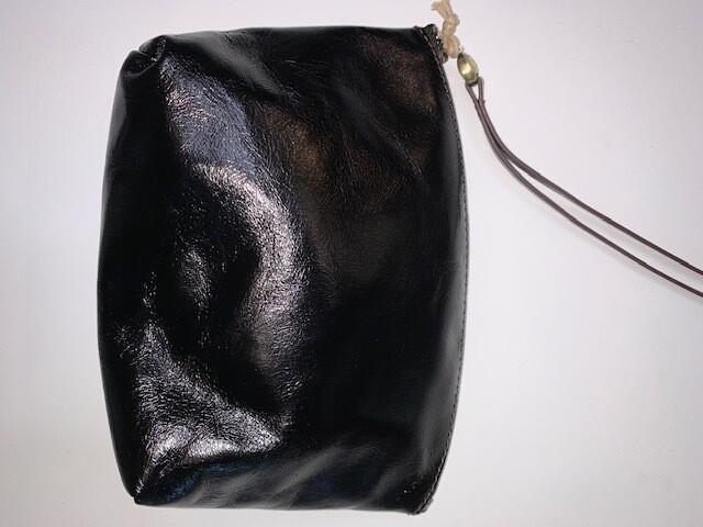 Hobo Keep Small Bag Black