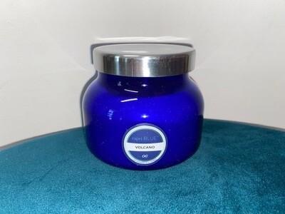 Capri Blue 8oz. Blue Petite Jar