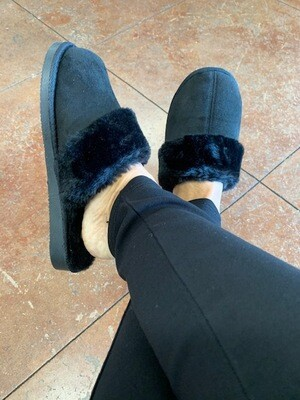 Corkys Slippers