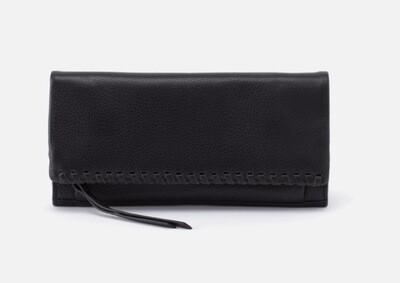 Hobo Wade Wallet Black