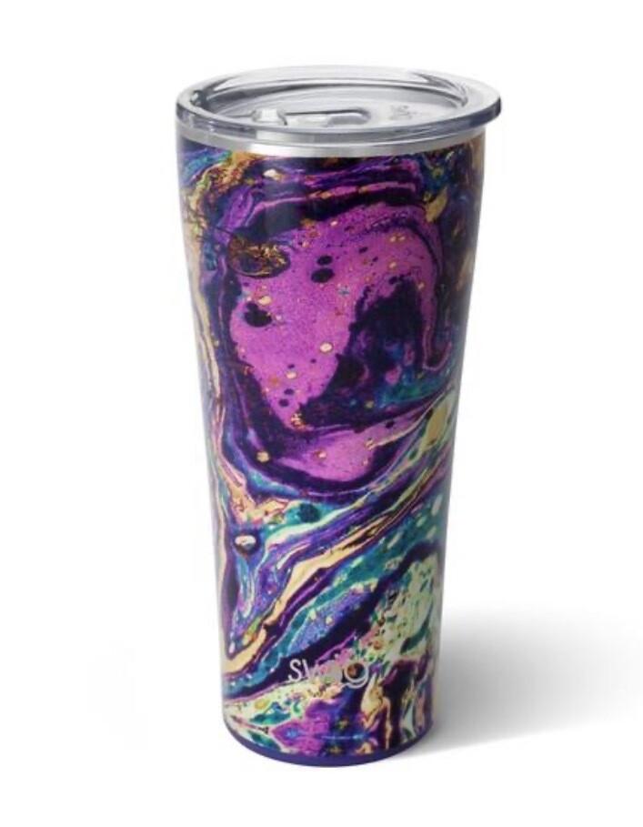 Swig 32oz Tumbler - Purple Rain